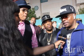 bell biv devoe - soul train awards