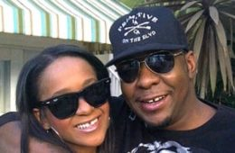 bobbi christina & bobby brown