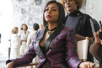 Taraji P Henson (Empire)