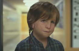 jacob tremblay - Wonder_film