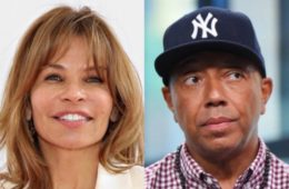 jenny lumet & russell simmons