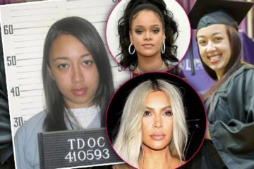 kim kardashian&rihanna-defend-cyntoia-brown