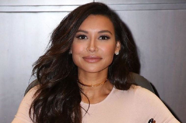 'Glee' actress Naya Rivera arrested on Domestic Battery charges
