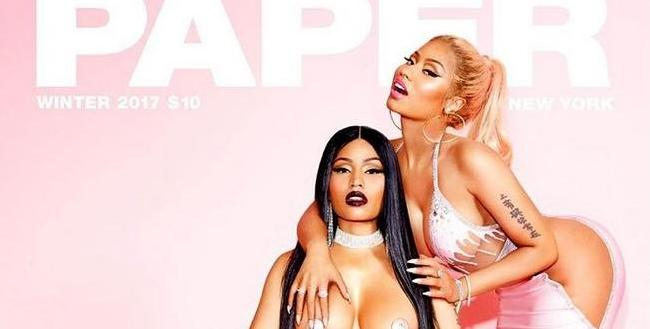 Kim Kardashian or Nicki Minaj? Vote!