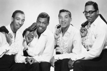pete moore & the miracles