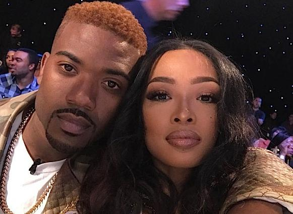 Ray J & Princess Love We ARE Pregnant!!! Here's the Proof