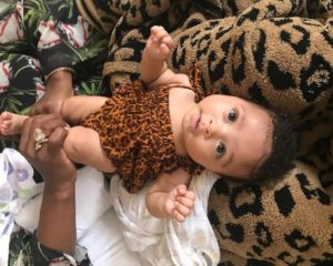 Thanksgiving Day Snaps to be Thankful for: Serena's Baby – Kevin, Eniko & Baby + Tamar Serving Meals
