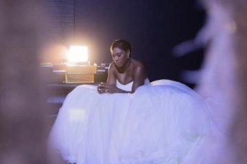 serena williams wedding gown for Instagram1