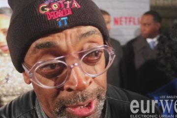 spike lee - screenshot