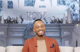 terrence j - the real