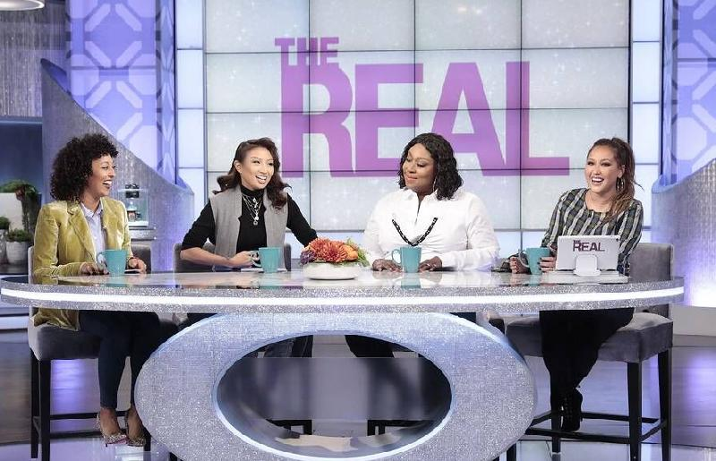 the real crew - 11-08-17