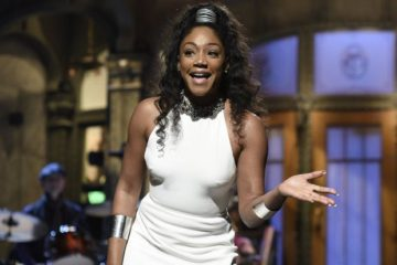 tiffany haddish - Saturday Night Live - Season 43