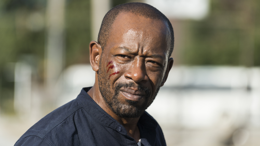 Morgan heads to 'Fear the Walking Dead': The Stalking Dead Podcast