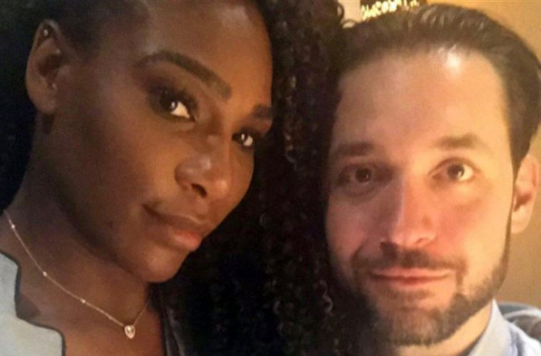 Serena Williams and Alexis Ohanian are getting married this week