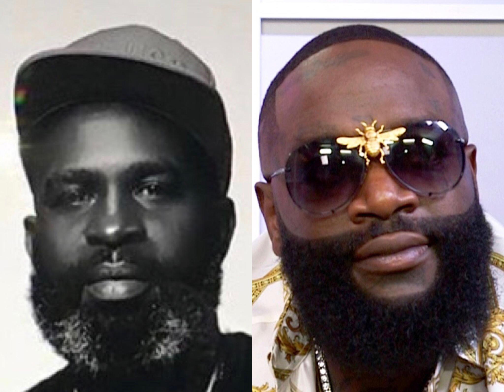 c5a93663577 Rick Ross  Mourns the Death of His Longtime Manager Black Bo