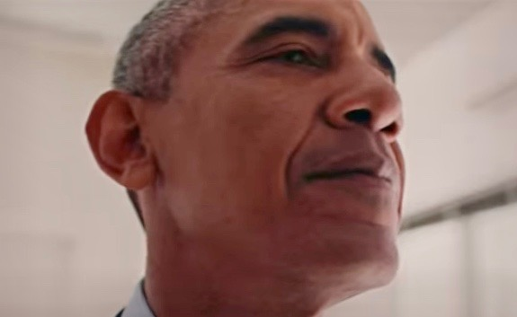 Barack Obama's new PSA features Chance the Rapper and Steph Curry