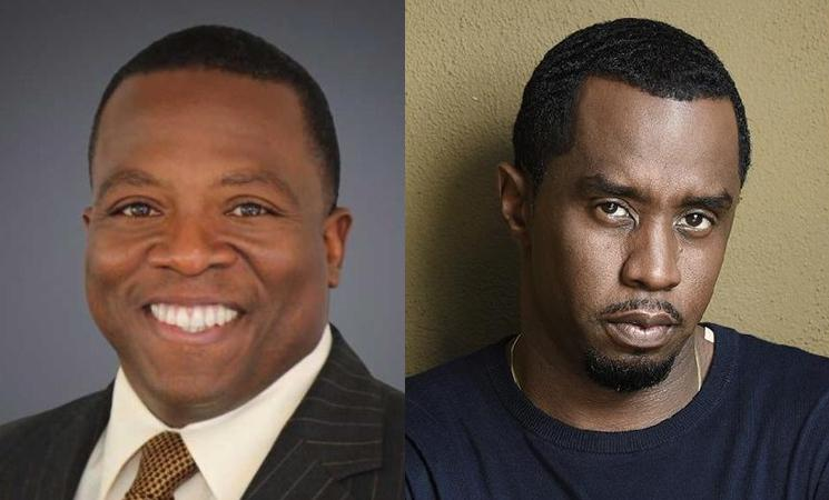 henry wofford & sean diddy combs