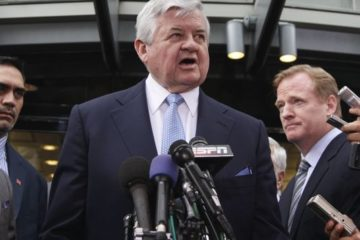 jerry richardson - mics