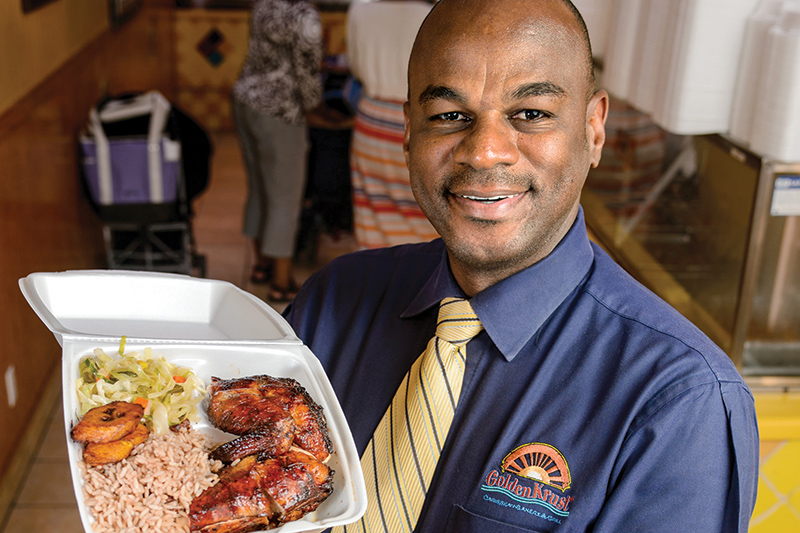 Why?! Lowell Hawthorne - Golden Krust Founder, CEO - Commits Suicide