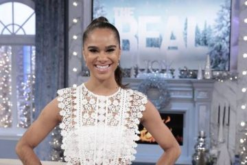 misty copeland - the real