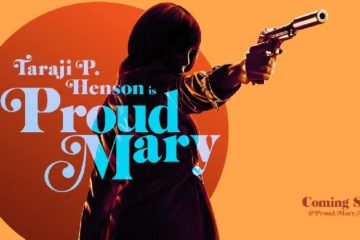 proud mary - (coming soon) poster