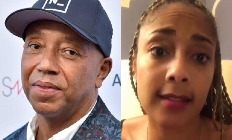Music mogul Russell Simmons steps down from businesses amid sexual misconduct allegations