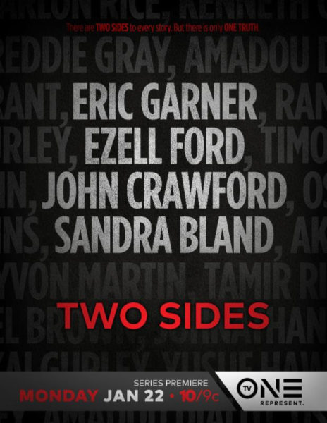 two sides. 'two sides', 'Two Sides'