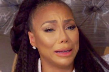 tamar braxton crying (ugly face)