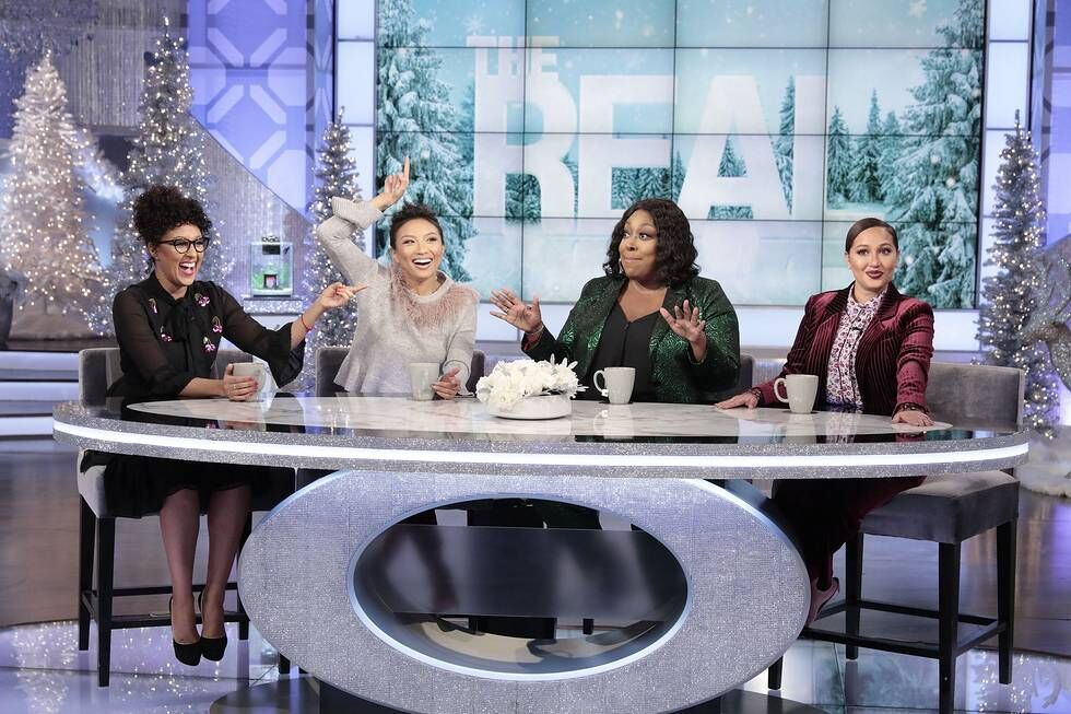 the real crew - 12-11-17