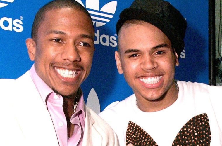 Nick Cannon Addresses Controversy Over Chris Brown Film Collaboration