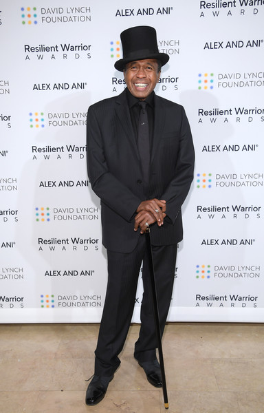 "Special guest Actor Ben Vereen attends ""Change Begins Within: Healing The Hidden Wounds Of War"" Benefit Dinner & Conversation hosted by David Lynch Foundation at The Plaza Hotel on October 18, 2017 in New York City."