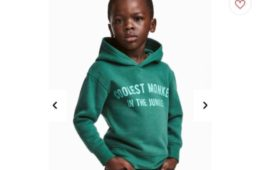 H&M, controversy, african americans, racism