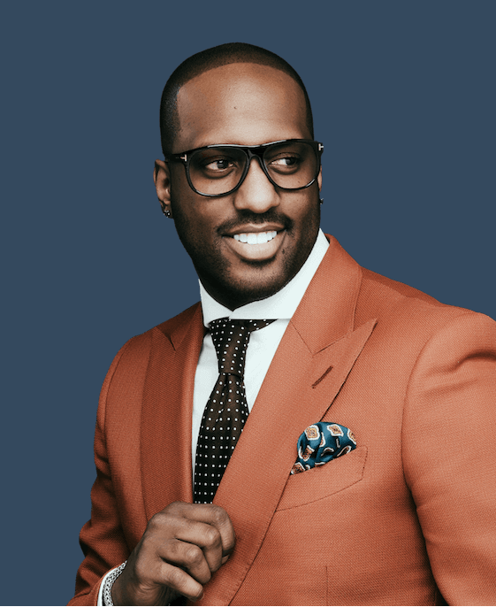 Isaac Carree, the plug conference