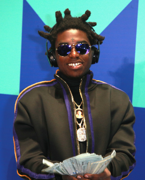 Lil Wayne and Kodak Black publicly thank Trump for pardon, commutation