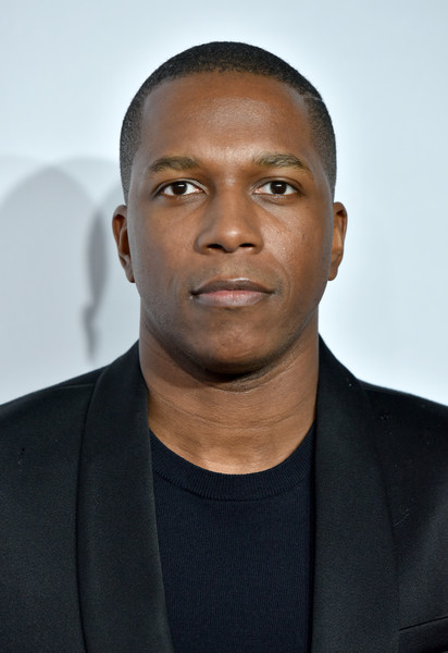 Leslie Odom Jr. attends the 11th Annual Stand Up for Heroes Event presented by The New York Comedy Festival and The Bob Woodruff Foundation at The Theater at Madison Square Garden on November 7, 2017 in New York City.