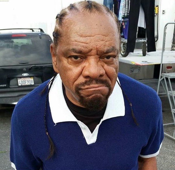 John Witherspoon's Possible Stroke on Stage Captured on Camera