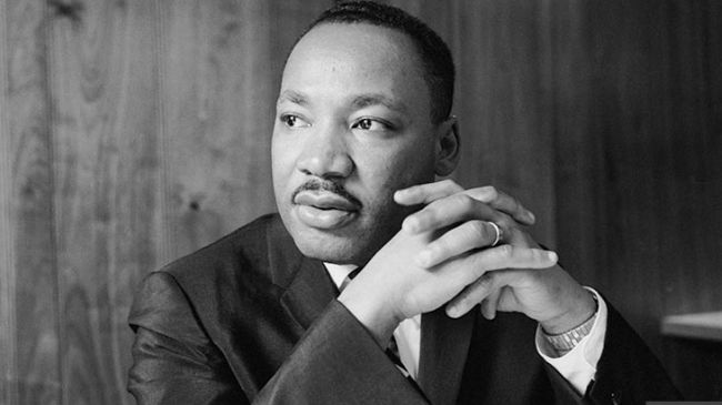 Martin Luther King Jr Gets Tons Of Praise But His Message Is Ignored