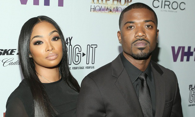 princess love - ray j