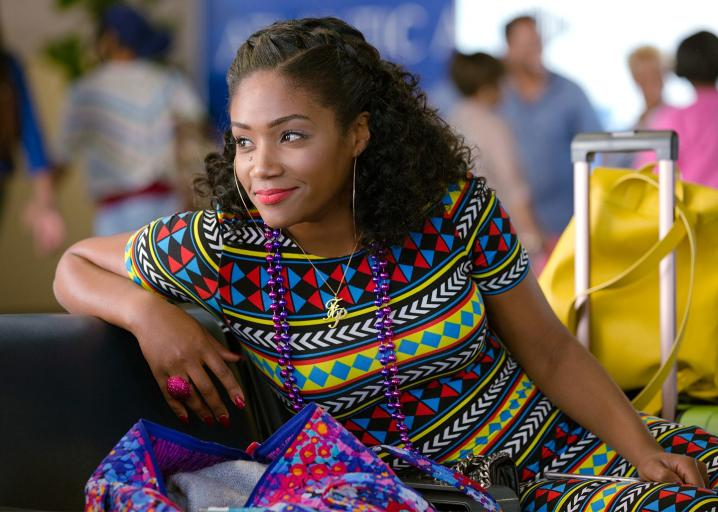 She ready: 'Girls Trip' star signs deal with HBO