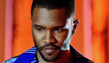 Listen to Frank Ocean's Gorgeous Cover of
