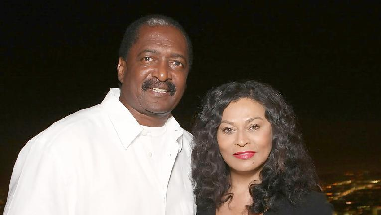 mathew knowles - tina knowles