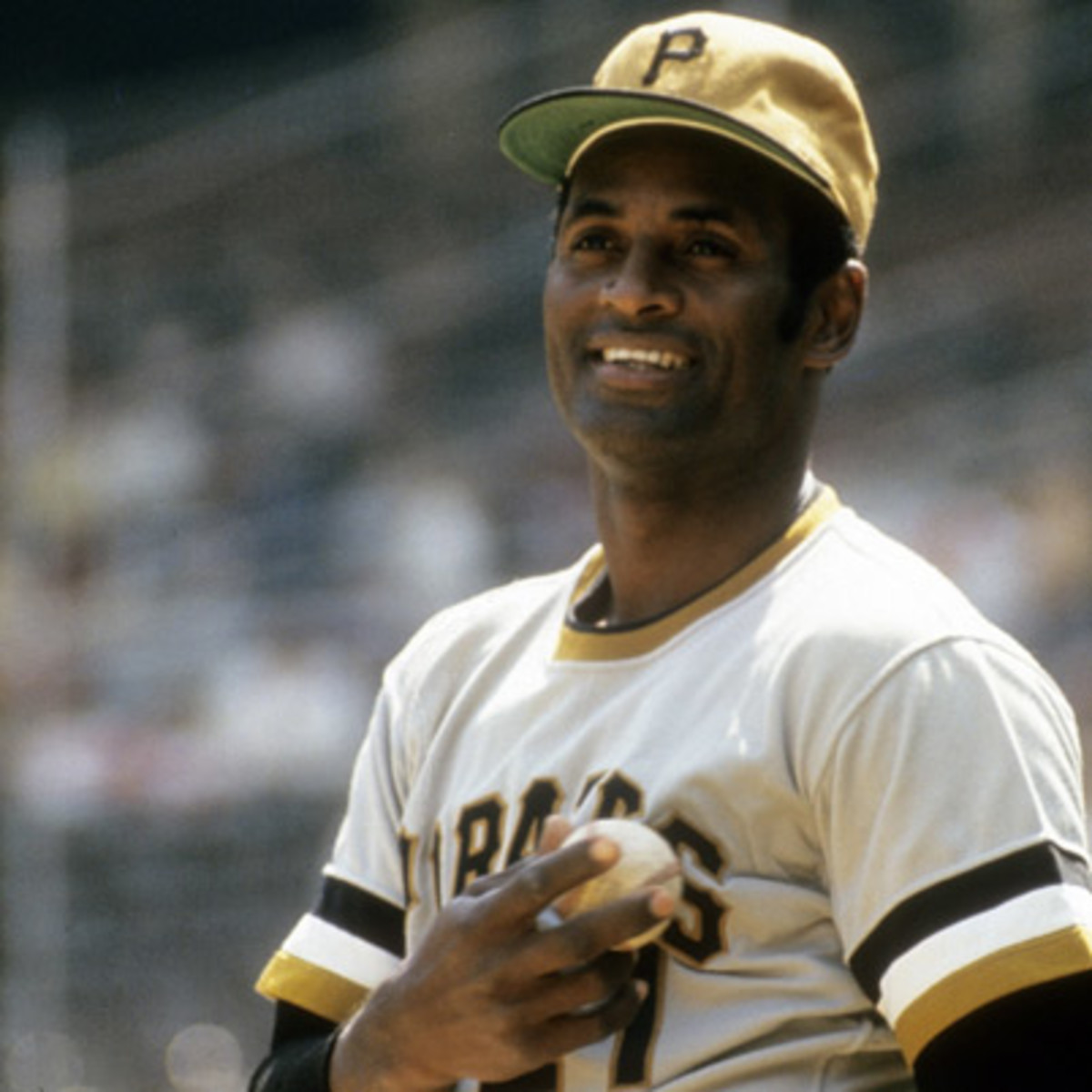 Roberto Clemente (Getty Images)