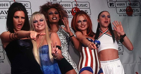 Spice Girls to work together for first time since 2012 London Olympics