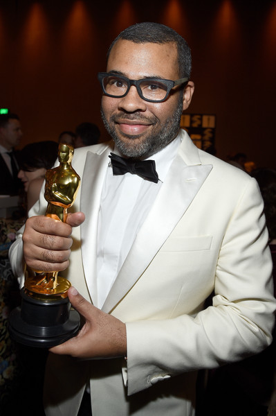 Jordan Peele attends the 90th Annual Academy Awards Governors Ball at Hollywood & Highland Center on March 4, 2018 in Hollywood, California.