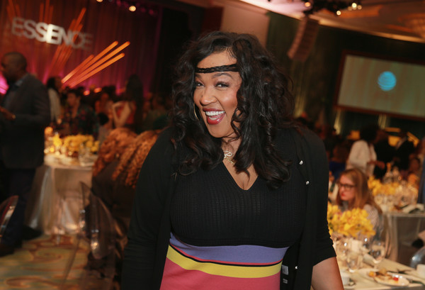 Kym Whitley onstage during the 2018 Essence Black Women In Hollywood Oscars Luncheon at Regent Beverly Wilshire Hotel on March 1, 2018 in Beverly Hills, California.