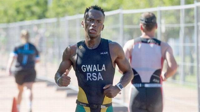 South African athlete hurt in saw attack faces long recovery