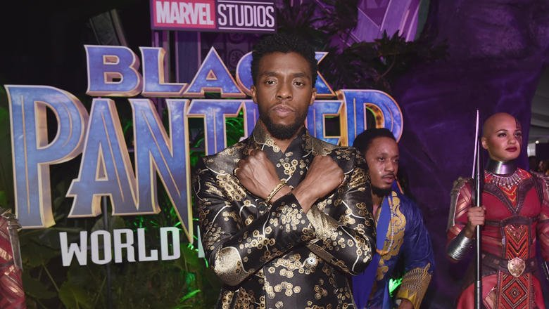 black panther-marvel-chadwick