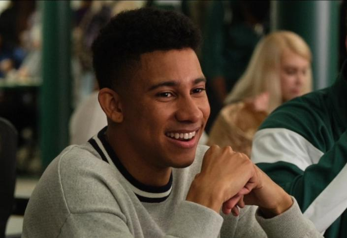Keiynan Lonsdale Talks Love Simon And His Journey As A