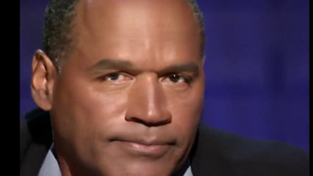 OJ Simpson reportedly confessed murders to 'If I Did It' book publisher