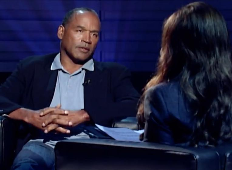 OJ Simpson Reportedly Confessed to Murders to Book Publisher
